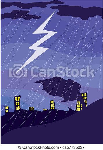 Night_thunder-storm(7).jpg - csp7735037