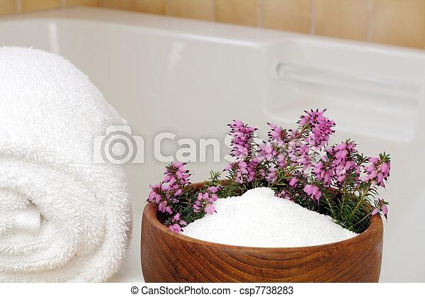 Relaxing Ingredients - csp7738283