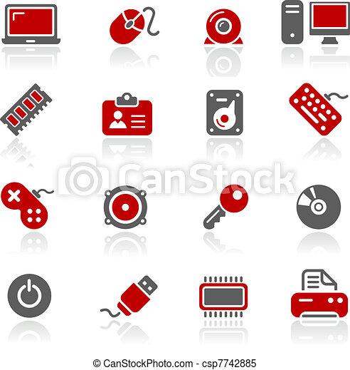 Computer & Devices / Redico - csp7742885