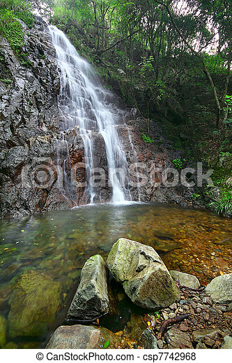 Szenerie, Natur - csp7742968