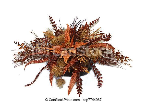 Bilder Von Herbst Blumen Tischgesteck Herbst Farben