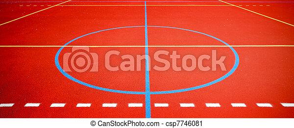 Sports arena - csp7746081