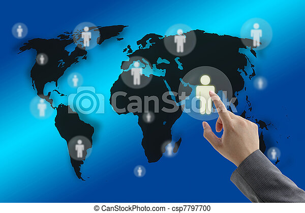 World Recruitment - csp7797700