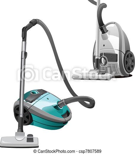 vacuum cleaner - csp7807589