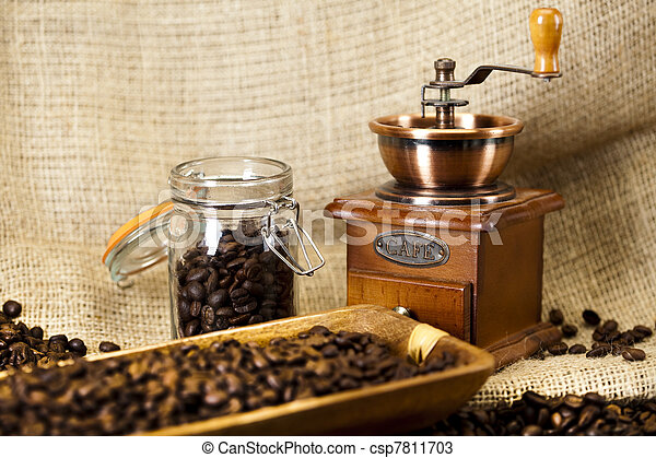 Caffeine overdose - csp7811703