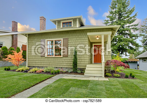 small house style | house list disign