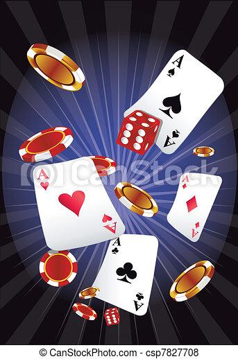 casino - csp7827708