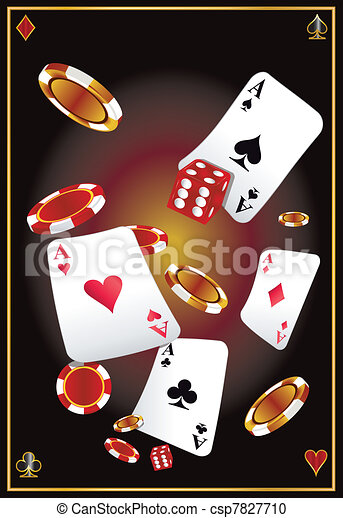 Las Vegas - csp7827710