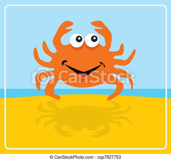 crab - csp7827753