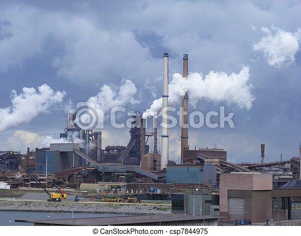 Industry - csp7844975