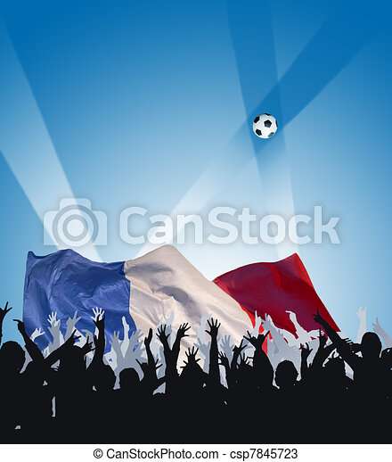 football - csp7845723