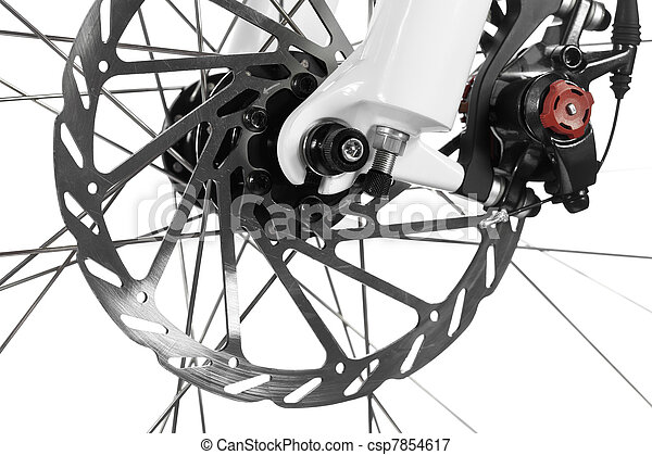 Bicycle disk brake - csp7854617