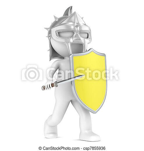 Maximum Protection - csp7855936