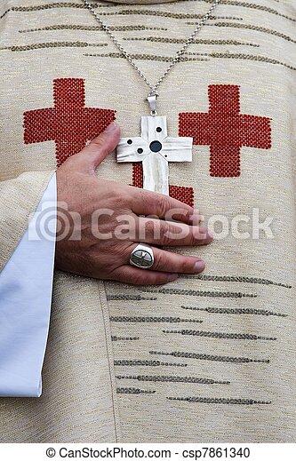 Religion - csp7861340