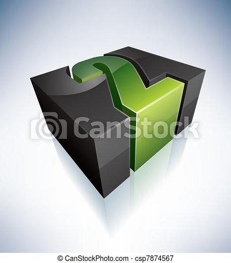 Three-dimensional Numbers: 2 - csp7874567