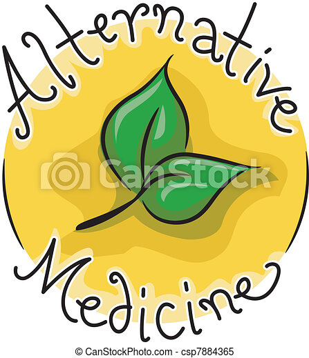 Alternative Medicine - csp7884365
