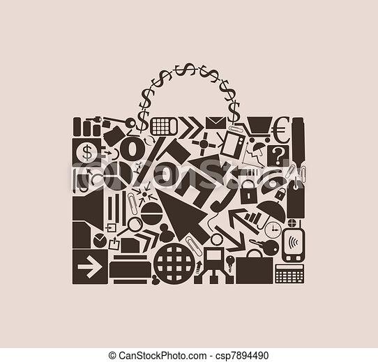 Compound portfolio - csp7894490
