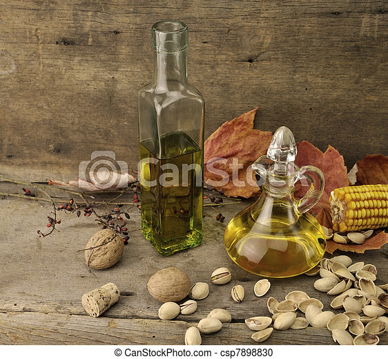 Cooking Oil - csp7898830
