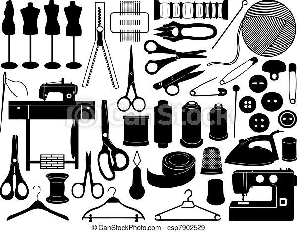 Tailoring equipment - csp7902529