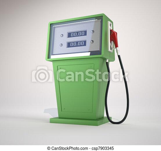 Fuel pump - csp7903345