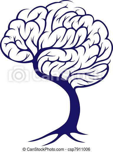 Tree brain - csp7911006