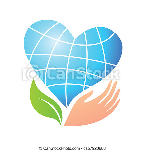 Peaceful World Drawings World Peace Planet Earth