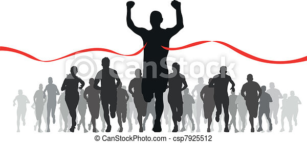 runners - csp7925512