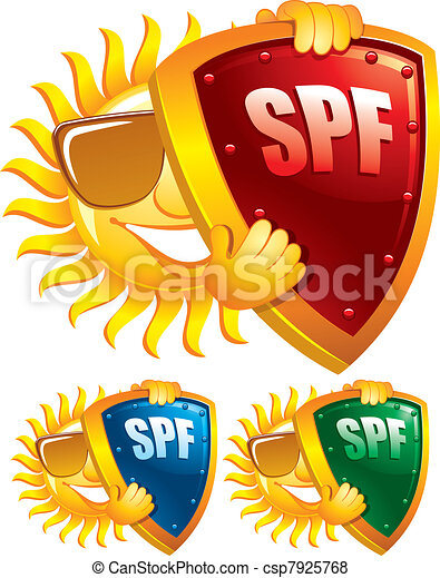 Sun protection - csp7925768