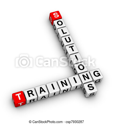 training and solution - csp7930287