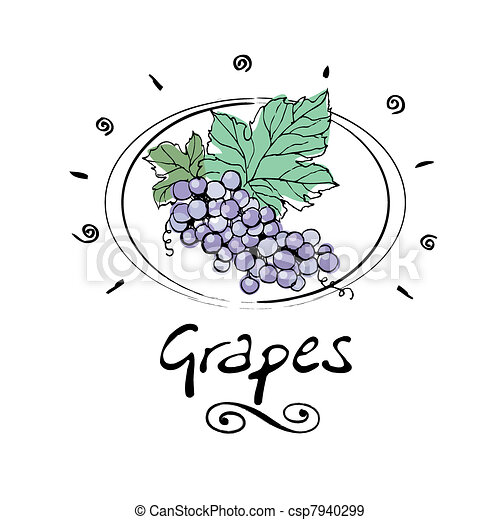 grape - csp7940299