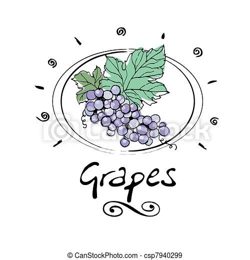 grape - csp7940299