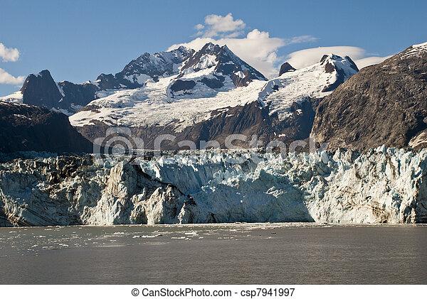 Alaska, Glacier Bay - csp7941997