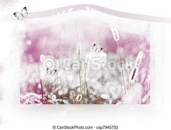 Dreamland-field  - csp7945702