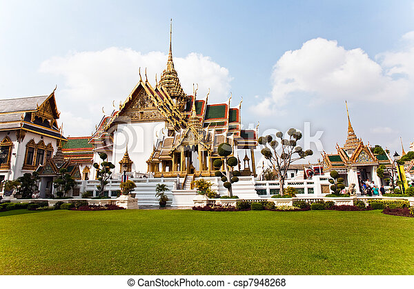 Películas de phimok, Phra, palacio, tinang, prasat ...