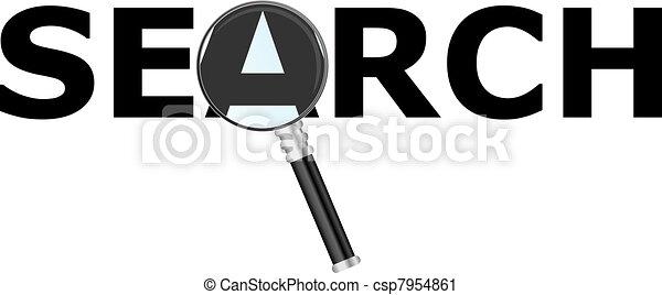 Searching - csp7954861