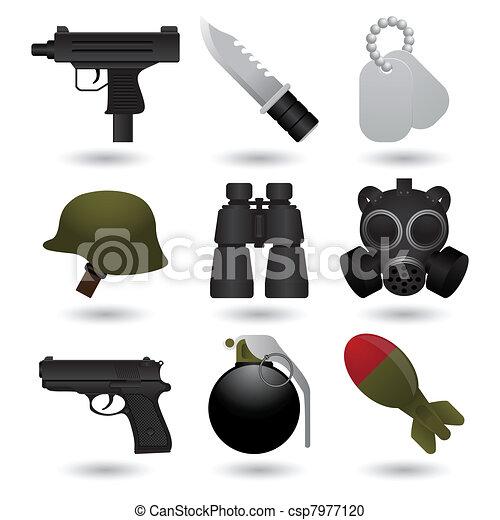 arms - csp7977120