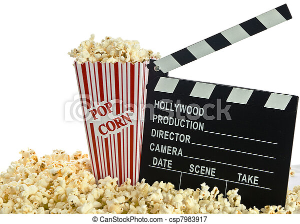Movie evening where showing