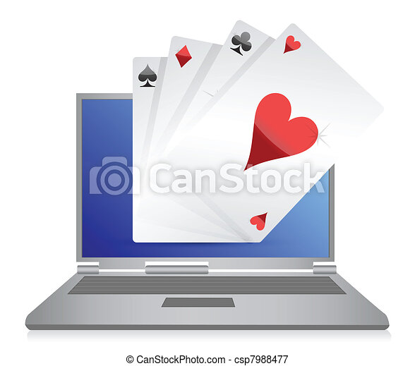 online gambling cards game - csp7988477