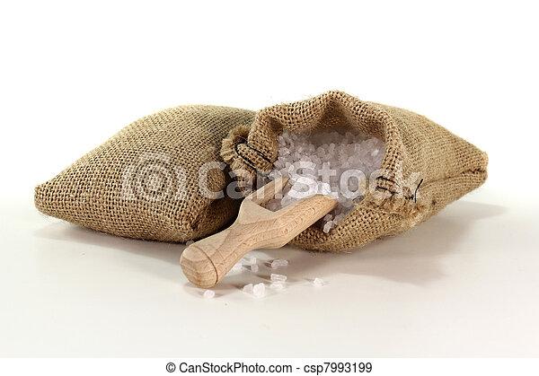 coarse salt - csp7993199