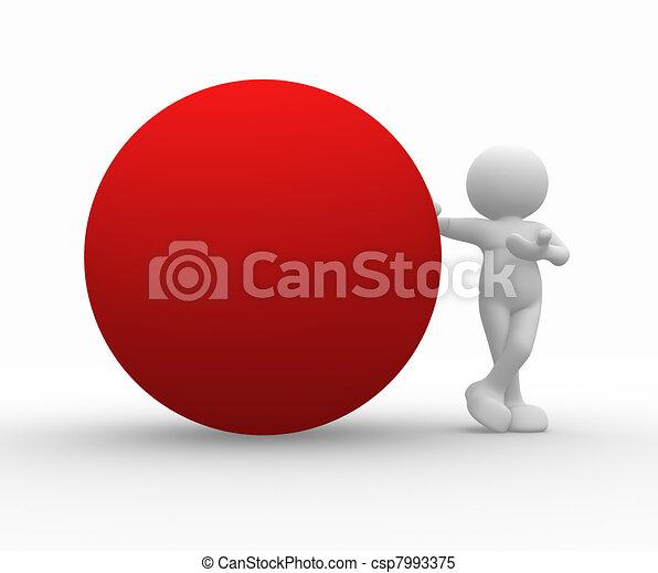 Sphere - csp7993375