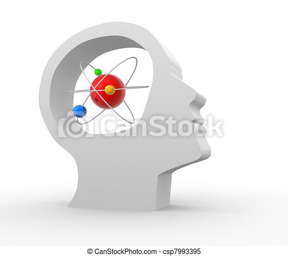 Atom - csp7993395