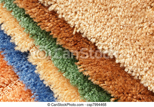 Samples of collection carpet - csp7994468