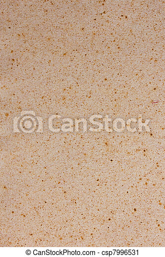 handmade paper texture detail for copy space