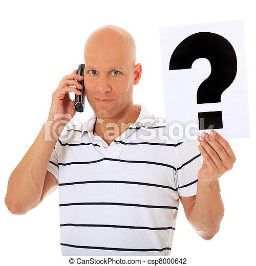 Hotline - csp8000642
