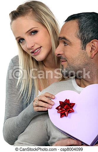 Valentine's day - csp8004099