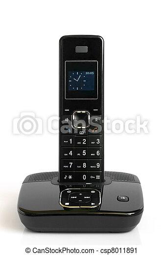 Dect cordless phone - csp8011891