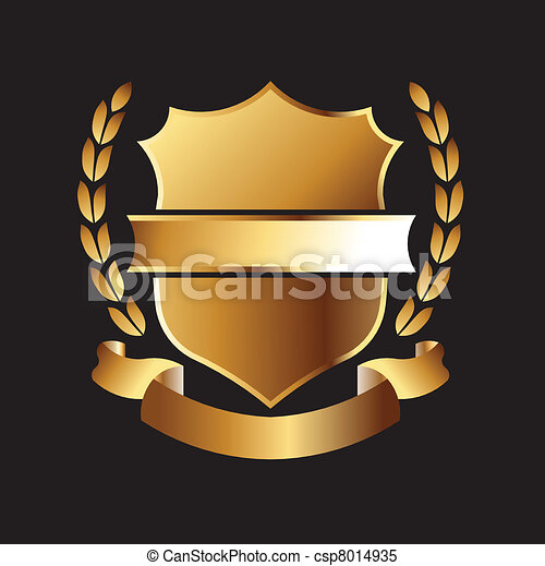 Gold seal - csp8014935