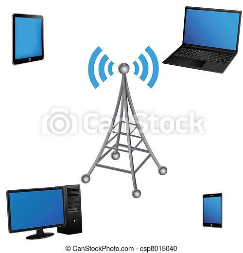 Buscar rompe claves de wifi
