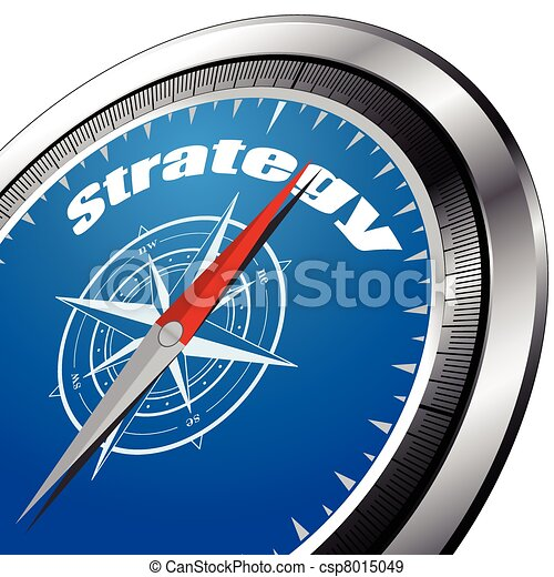 strategy compass - csp8015049