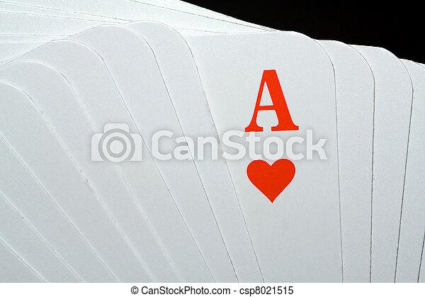 Heart-ass - csp8021515